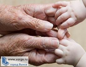 В Выксе постепенно улучшается демографическая ситуация