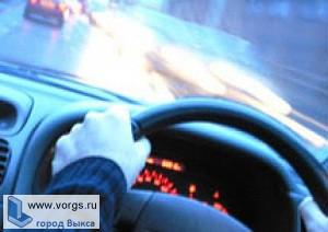 В Досчатом водитель сбил насмерть пешехода и скрылся