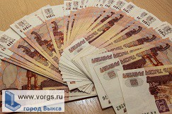 Из туристической фирмы похитили 50000 рублей