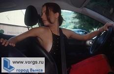 Под Выксой из-за женщины за рулем произошло ДТП