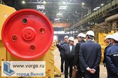 В Выксе назначен новый генеральный директор ЗАО «Автокомпозит»