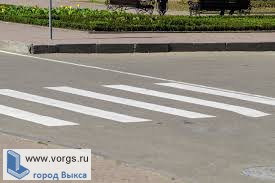 В Выксе школьник чуть не погиб упав на пешеходном переходе