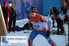 В Выксе прошли соревнования, посвященные Олимпиаде в Сочи