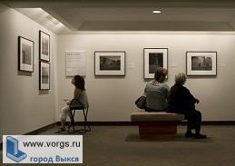 В Выксе открылась выставка фоторабот Юлии Шмелевой