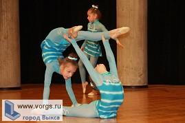Студия «Экзотика» приняла участие во Всемирной танцевальной Олимпиаде