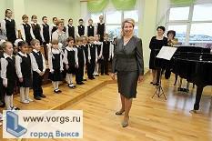 В Борковке построили Дом детского творчества