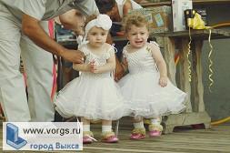 В Верхней Верее 3-го августа будет проведен фестиваль близнецов