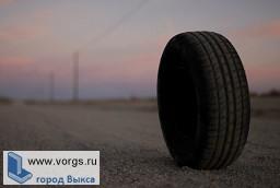 На трассе Выкса – Навашино произошло ДТП