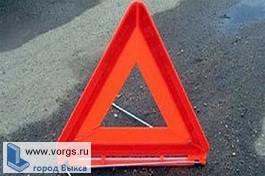 В Выксе произошло ДТП с участием ВАЗ-2114