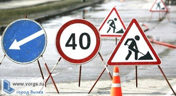 Водители самостоятельно начали ремонтировать дорогу!