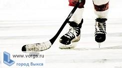 В Выксе прошел турнир «Золотая шайба»