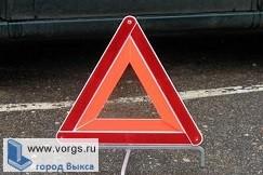 В Выксе на улице Белякова произошла авария