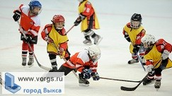 Хоккеисты из Выксы показали прекрасный результат на турнире в Кстово