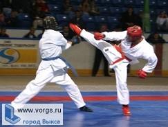 Спортсмены из Выксы получили медали на Первенстве России