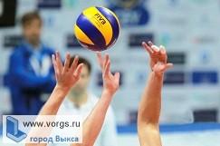 В Муроме прошел турнир по женскому волейболу