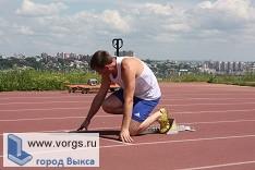 Выксунские легкоатлетисты привезли с областных соревнований шесть медалей