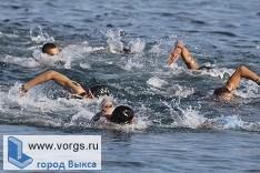 Выксунские спортсмены заняли призовые места на соревнованиях по плаванию