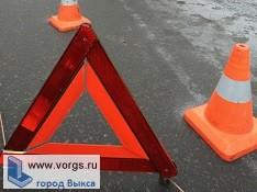 В Выксе произошло ДТП с участием автобуса