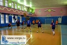 Выксунская команда волейболистов победила в областном чемпионате