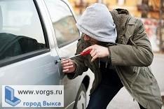 В Выксе угнали автомобиль «Ока»