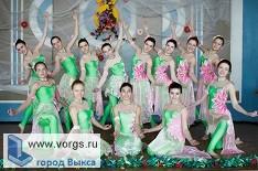Танцевальная студия «Экзотика» получила премию «Лидер»