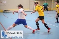В Выксе состоялся традиционный турнир по мини футболу