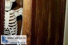 Преступник жил в квартире с убитой жертвой