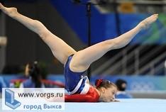 Гимнастки из Выксы привезли с межрегионального турнира две бронзы