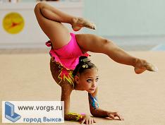 Гимнастки из Выксы привезли 9 медалей с турнира