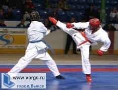 Чемпионом России по рукопашному бою стал Кирилл Панкратов