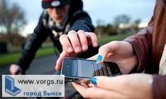 В Выксе полицейским удалось задержать грабителей по горячим следам