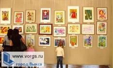 В Выксе в музее «ВМЗ» представлена новая выставка