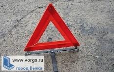 На трассе Выкса – Вознесенское произошло ДТП
