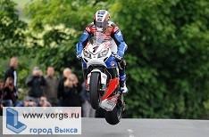 Мотогонщики из Выксы привезли победу