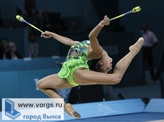 Выксунские спортсменки участвовали в Первенстве ОФСОО «Авангард»