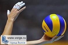 В Богородске прошли соревнования по волейболу