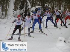 В Выксе скоро пройдут соревнования по лыжным гонкам