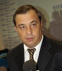 Заместитель губернатора ответил на вопросы выксунцев