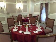 Ресторан в гостинце Баташев